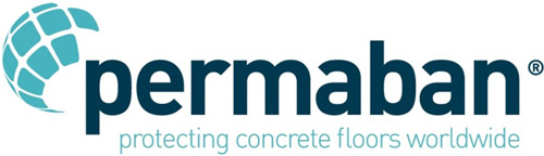 Permaban armoured joints for industrial floors | concrete joints | leave in place formwork