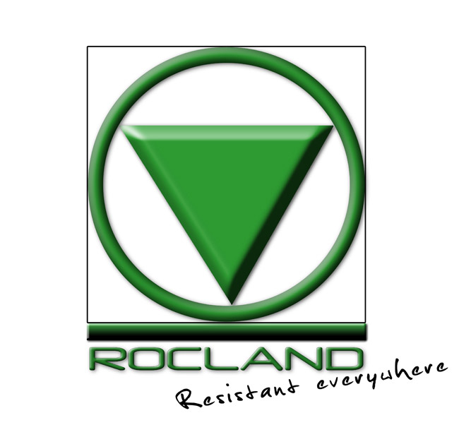 ROCLAND concrete dry-shake | concrete surface hardeners | industrial floor coatings